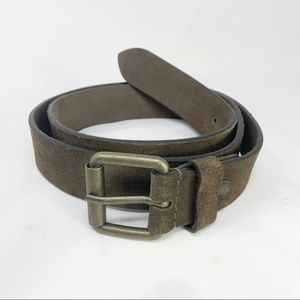 American Eagle | Suede Belt